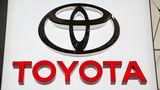 СМИ: Toyota приостановила испытания беспилотных машин в США
