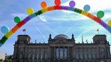 გერმანიაში ერთნაირსქესიანთა ქორწინება დაკანონდა