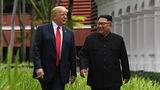 Трамп согласился посетить КНДР, а Ким Чен Ын - США