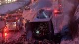 Gestul curajos al unui șofer moldovean devenit erou în Canada
