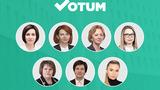 Прогноз от Votum.md: Сколько депутатов-женщин пройдут в парламент