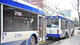 В 2019 году столичная мэрия планирует приобрести 20 троллейбусов