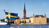 Швеция продолжит поддерживать реформы в Молдове