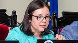 Председатель ЦИК Руссу рассказала о возможности выхода Лупу