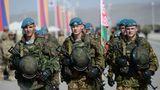 Беларусь готова отправить миротворцев в Донбасс