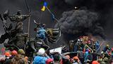 Порошенко: Евромайдан сорвал планы РФ по Украине