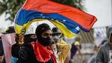 Санкции США привели к смерти 40 тысяч венесуэльцев