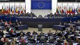 В Сети не нашли крупных кампаний по влиянию на выборы в Европарламент