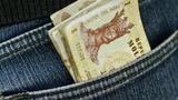 Leul moldovenesc pierde teren în raport cu euro și dolarul