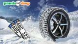 PandaShop: Зимние шины для твоей машины ®