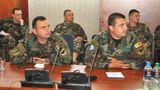Эксперт НАТО провел в Кишиневе семинар с военными Национальной армии