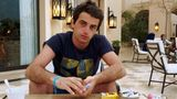 პარლამენტარის დაღუპული შვილის ფოტოები - ირაკლი ხახუბიას 21 წლის ვაჟი ავტოავარიას ემსხვერპლა