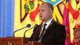 Завтра президент Молдовы подведет итоги первых 100 дней пребывания в должности