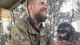 Воевавшего за украинцев неонациста из Голландии подорвали в Сирии
