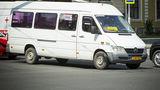 Микроавтобусы № 137, курсирующие в Бубуечь, не вышли на маршрут