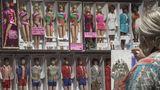 В США проходит национальная конференция коллекционеров куклы Барби