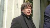 Carles Puigdemont aşteaptă mandatul de arestare la Bruxelles