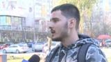 Автор видео с моментом взрыва в столице рассказал детали происшествия