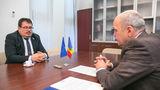 Михалко: Коррупция в Молдове должна быть устранена на всех уровнях