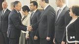 ZdG: Relaţiile politice din familiile miniştrilor tehnocraţi