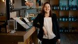Анна Сытник рассказывает о мечте и о планах для успешного бизнеса ®