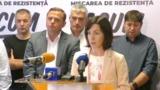 Оппозиция анонсировала новый протестный митинг в Кишиневе