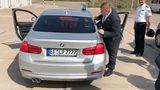 Кавкалюк: Полиция сможет патрулировать на гражданских автомобилях