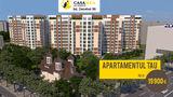 Casa-Mea: Квартиры за торговым центром Elat от 19 900€ ®