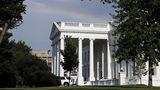 У Белого дома задержали человека с оружием