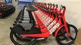 Uber занялся разработкой беспилотных велосипедов и скутеров