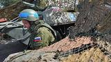 МИД РФ: Россия готова вывезти боеприпасы из Приднестровья