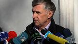 Ион Стурза: Владимир Плахотнюк главный контролер Республики Молдова