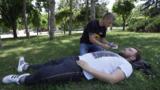 «Plan B»: как оказать первую помощь пострадавшему от теплового удара