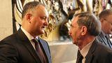 В администрации президента обеспокоены арестом Леонида Талмача