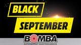 Bomba: Черный Сентябрь ®
