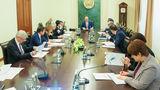 Кабмин обратился в КС по вопросу временного исполнения обязанностей главы РМ