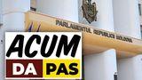 Блок ACUM DA-PAS призывает выйти на протест