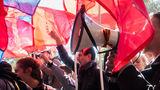 ПСРМ проведет 1 Мая марш солидарности и социальной справедливости