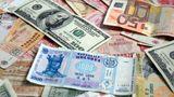 Неопределенность повышает спрос бизнеса на евро и доллары