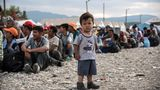 В ЕС резко сократилось количество беженцев