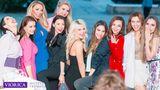 Viorica-Cosmetic: Хайп и ажиотаж по случаю открытия Музея Красоты ®