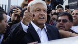 Мексика потребовала извинений у Испании за убийства индейцев