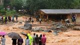 Около 000 тел погибших обнаружили на Сьерра-Леоне позднее наводнения