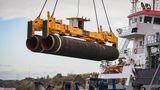 США готовят санкции из-за газопровода «Северный поток-2»