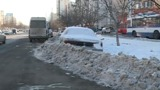 Примэрия Кишинева взялась за водителей припаркованных на обочине авто