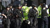 Задержанный по делу о теракте в метро Лондона является беженцем из Ирака