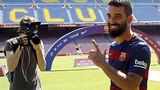 Китайский клуб предложил 100 миллионов евро за футболиста «Барселоны»