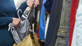 В Рыбнице три школьницы попытались украсть вещи из магазина