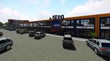 В Кишиневе открывается торговый центр нового формата ®