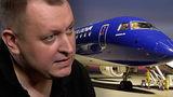 """Петренко: Компанию """"Air Moldova"""" украли на глазах у всех"""